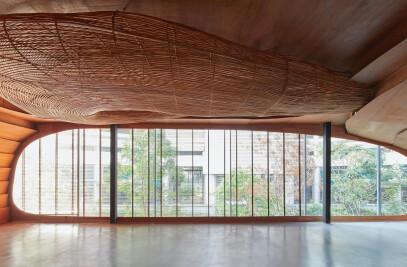 Vikasa Yoga Studio