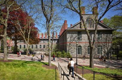 Chandler Ullmann Hall, Lehigh University