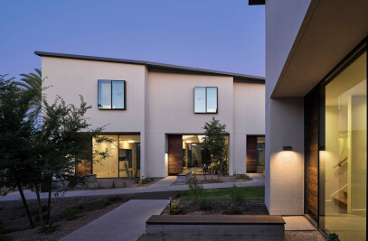 Sustainable Housing in Phoenix
