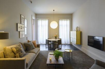 ESQVTA luxury housing | Porto | 2018