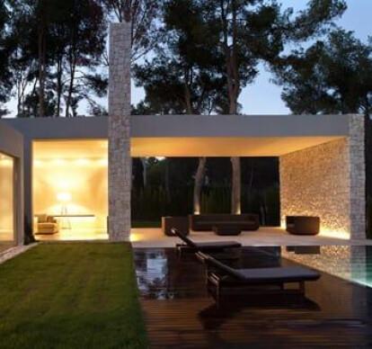 El Bosque House