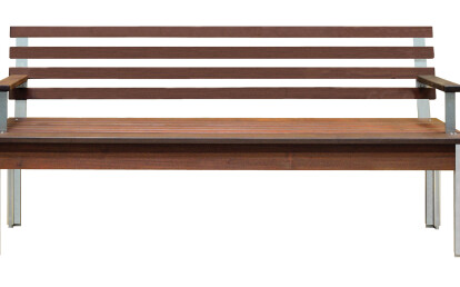 The Perfect Bench Ipe
