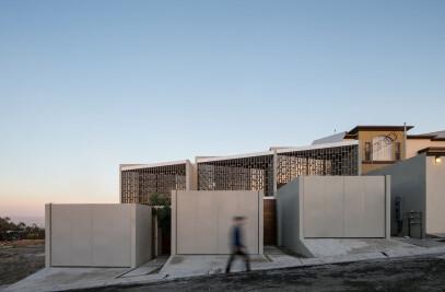 Trio Residential Complex
