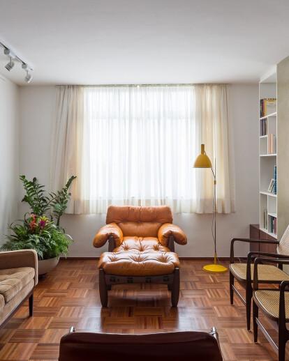 MA Apartment