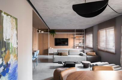DÔ Apartment
