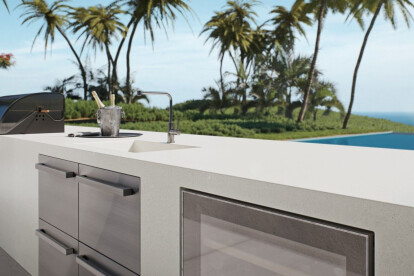 Caesarstone Midday (Outdoor) - new