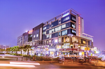 Dwarka City Centre