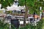 Custom Weatherproof Restaurant Fixtures