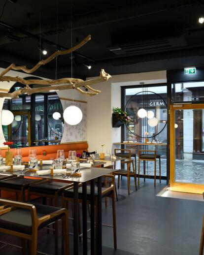 Restaurant Landerik