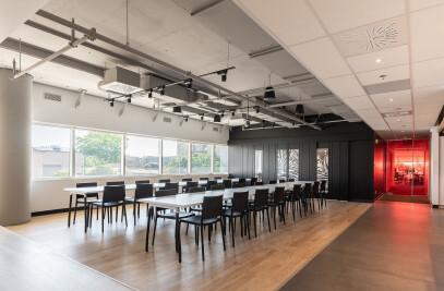 Rakuten Ready's Office
