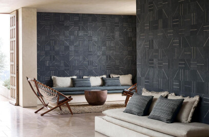 Mark Alexander Natural Wallcoverings