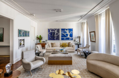 Jardim Guedala Apartment