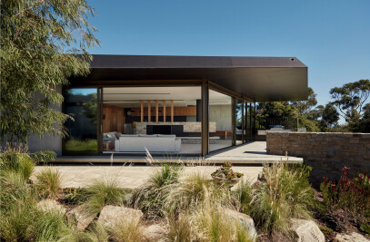 Mornington Peninsula House