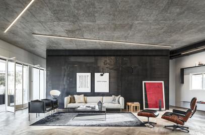 The Bauhaus Loft