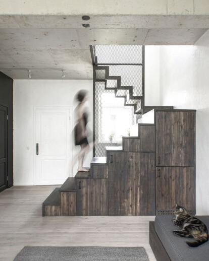 Interior KAS