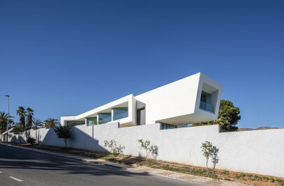 Single-family house in Aguadulce