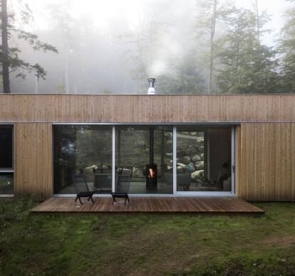 Hinter House