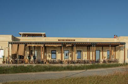 El Cuartel del Mar