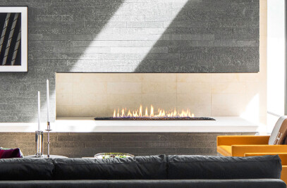 G Series Fireplace