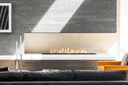G Series Fireplace