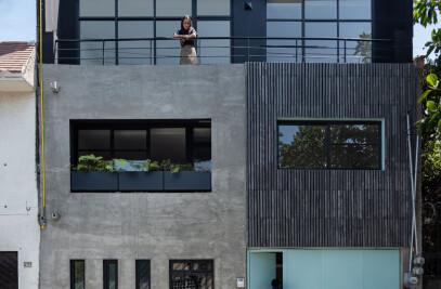Edificio Oriente 430