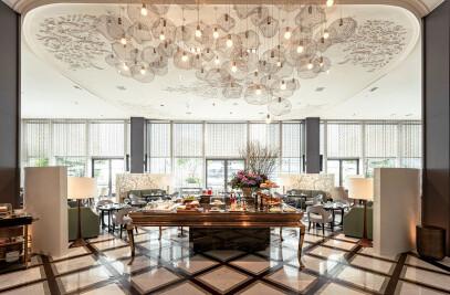 Rosewood Hotel Bangkok