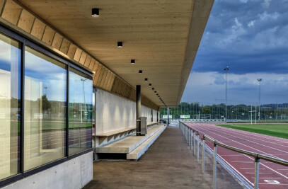 Sandgruben sports facility