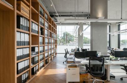 Happynest Office