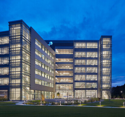 Sentry Insurance, New Office Building