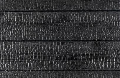Suyaki – Interior BLACK (Shou Sugi Ban)