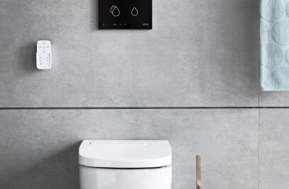 V-Care Smart Panel