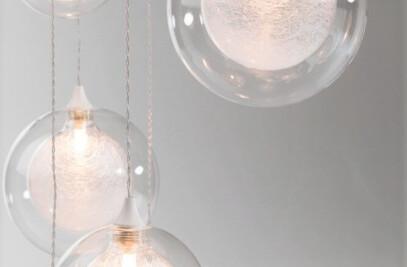 Fiberglass Balls