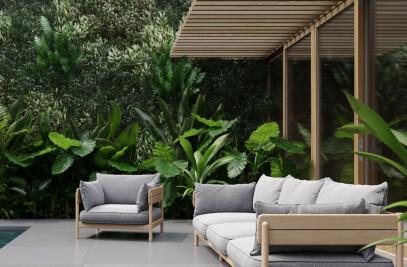 Tanso Sofa Armchair
