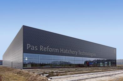 PAS Reform facade section