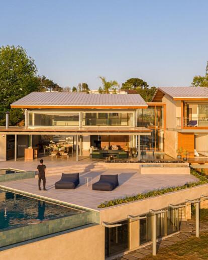 JLB House