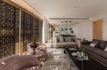 Gal Yam Penthouse