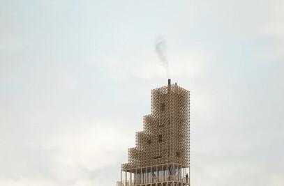 BŪRIS PUTNIEM (Kurgi Tower)