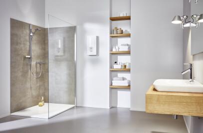 DEX Next instant water heater