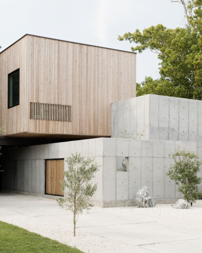 A guide to designing with concrete