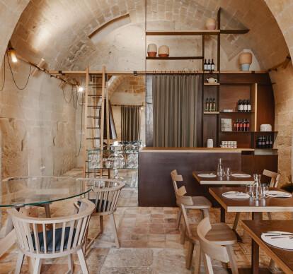 Breakfast Lounge Le Dimore dell'Idris