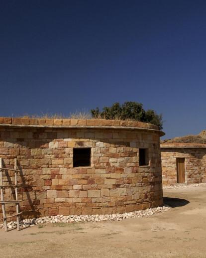Gheralta Lodge I