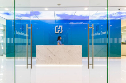Taipei Fubon Bank Singapore