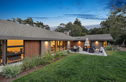 Portola Valley House