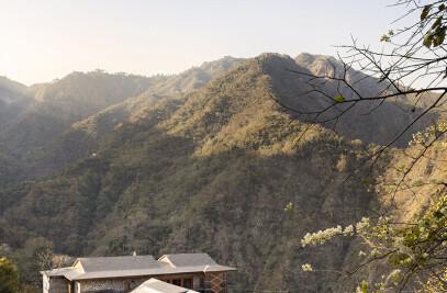 Taj Rishikesh