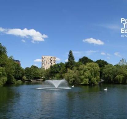 City Park West