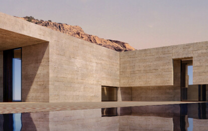 Nicole Cieri Architects