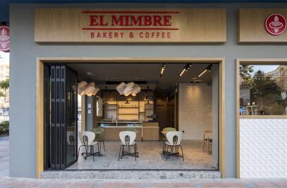 El Mimbre Bakery