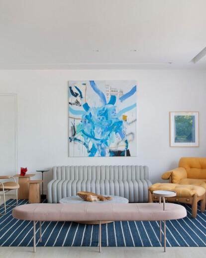 Urca's Apartment