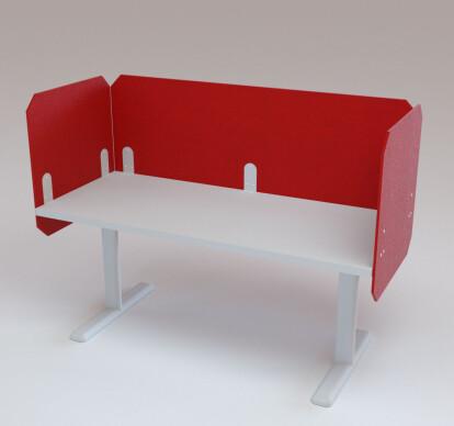 Design Studio Desk Screen Collection