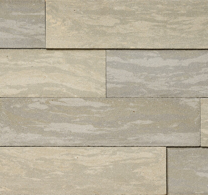 Midtown Thin Building Stone